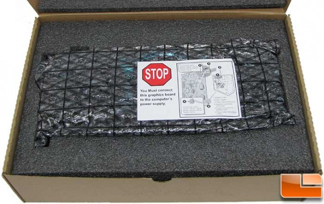 Sapphire Vapor-X R9 290 OC Box Internal
