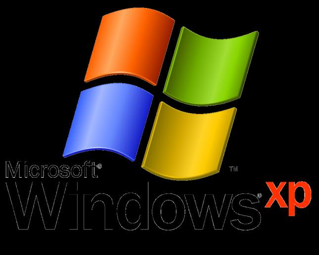 XP-Logo