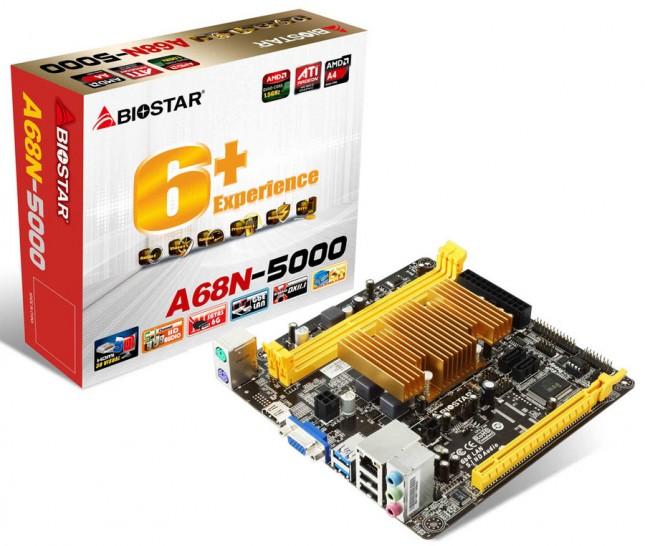 biostar-A68N-5000
