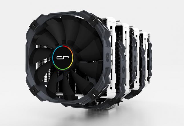 Cpu Air Cooler : Cryorig redefines air cooling with af cpu cooler legit