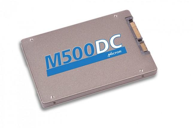 micron M500DC