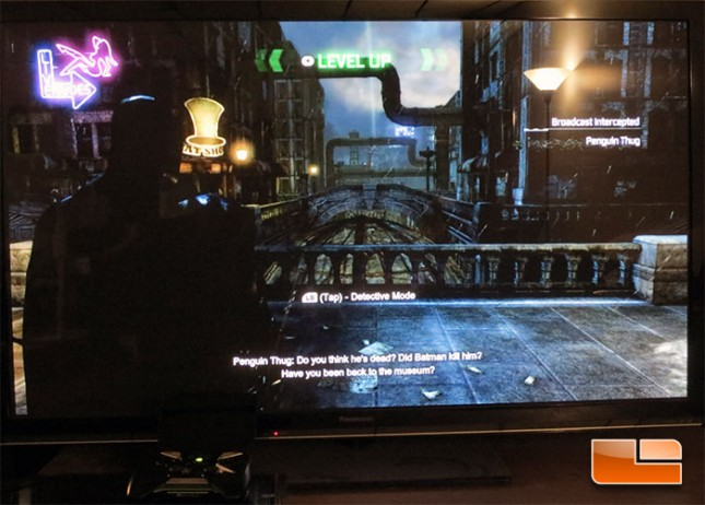 NVIDIA SHIELD Console Mode