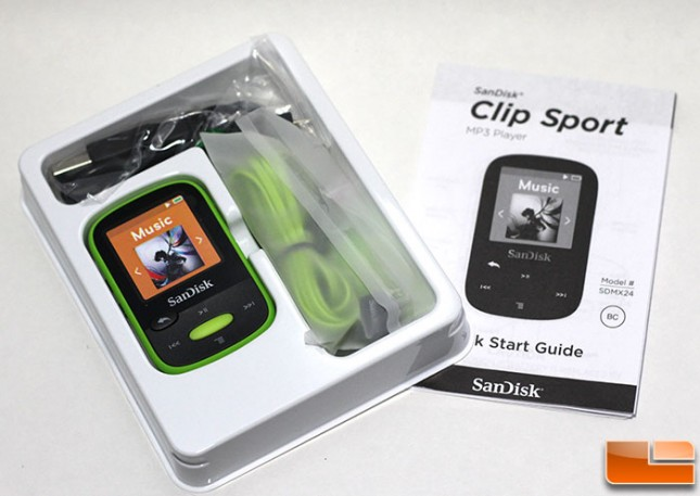 Sandisk Clip Mp3 Player – Wonderful Image Gallery