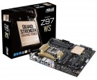 ASUS Z97-WS Motherboard