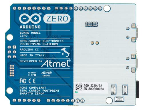 Arduino and atmel unveil the zero legit reviews
