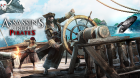 Assassin's Creed IV Black Flag Pirates 1