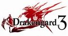 Drakengard 3 logo