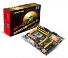 Biostar Hi-Fi Z97WE v5.0 and box