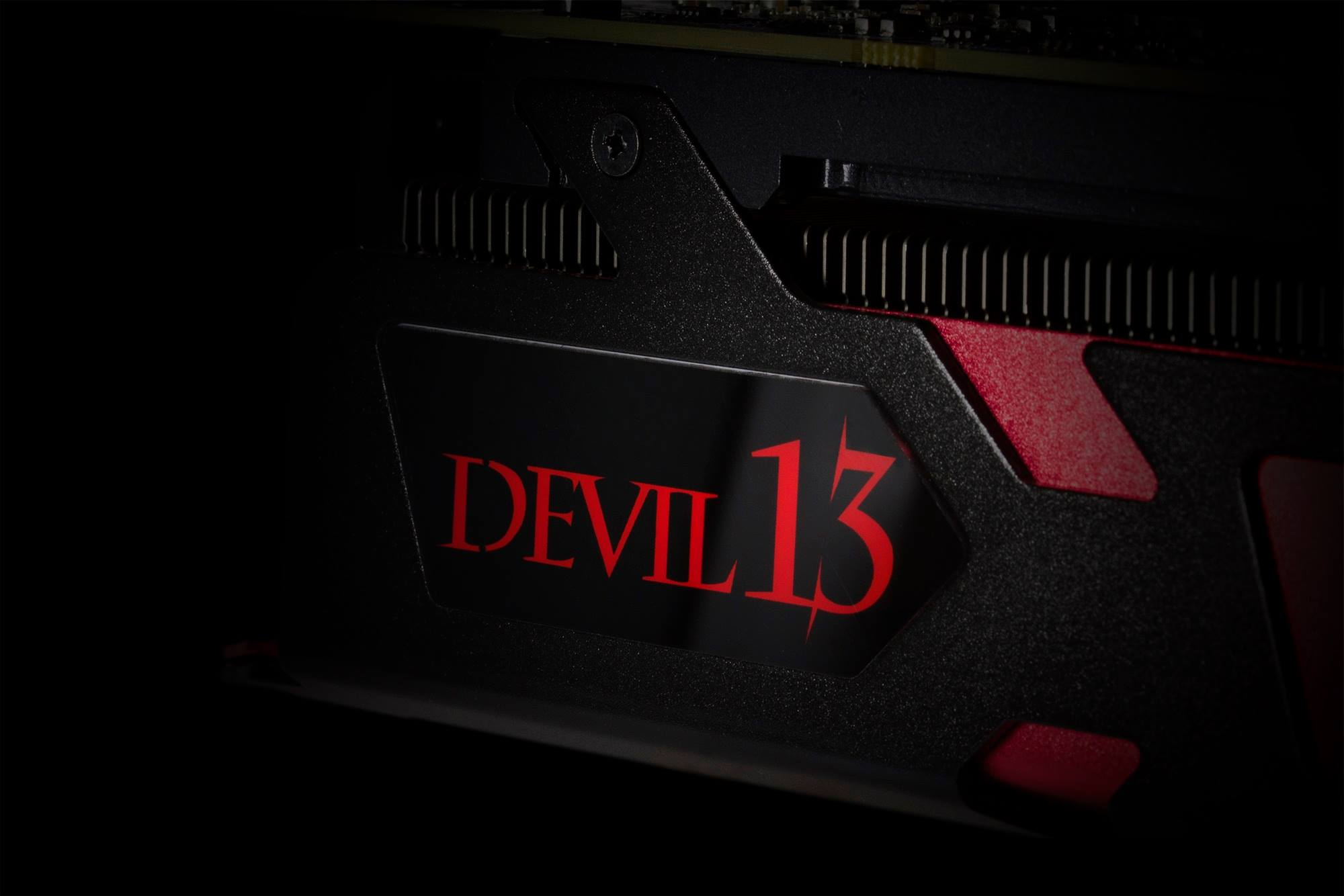 Powercolor Devil 13 R9 295x2 Video Cards Needs Four 8 Pin