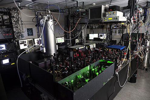 Entanglement Lab