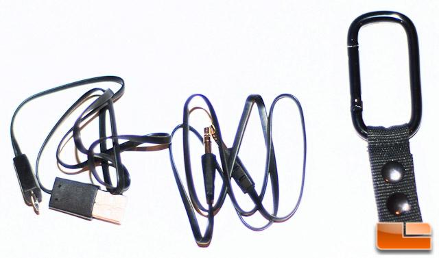 AMP SPzero Accessories
