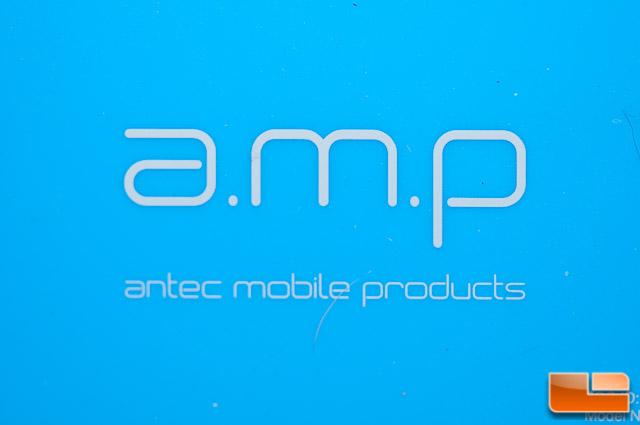 AMP SPzero Logo