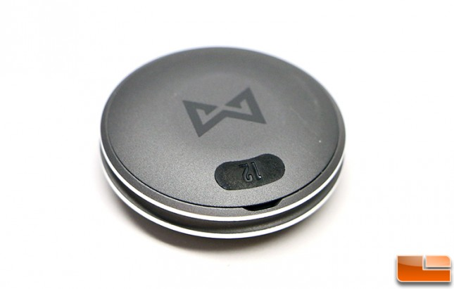 Misfit Shine Battery Cover