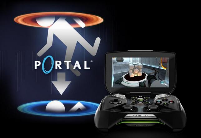 Juegos Android Apk - Portal Portal-shield-645x444