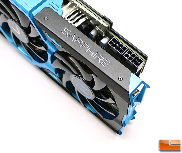Sapphire R9 290X Vapor-X OC 4GB Video Card Review - Legit
