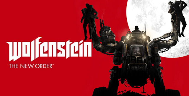 LTTP: Wolfenstein The New Order and Old Blood   NeoGAF