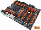GIGABYTE Z97X-SOC Force Overclocking Motherboard