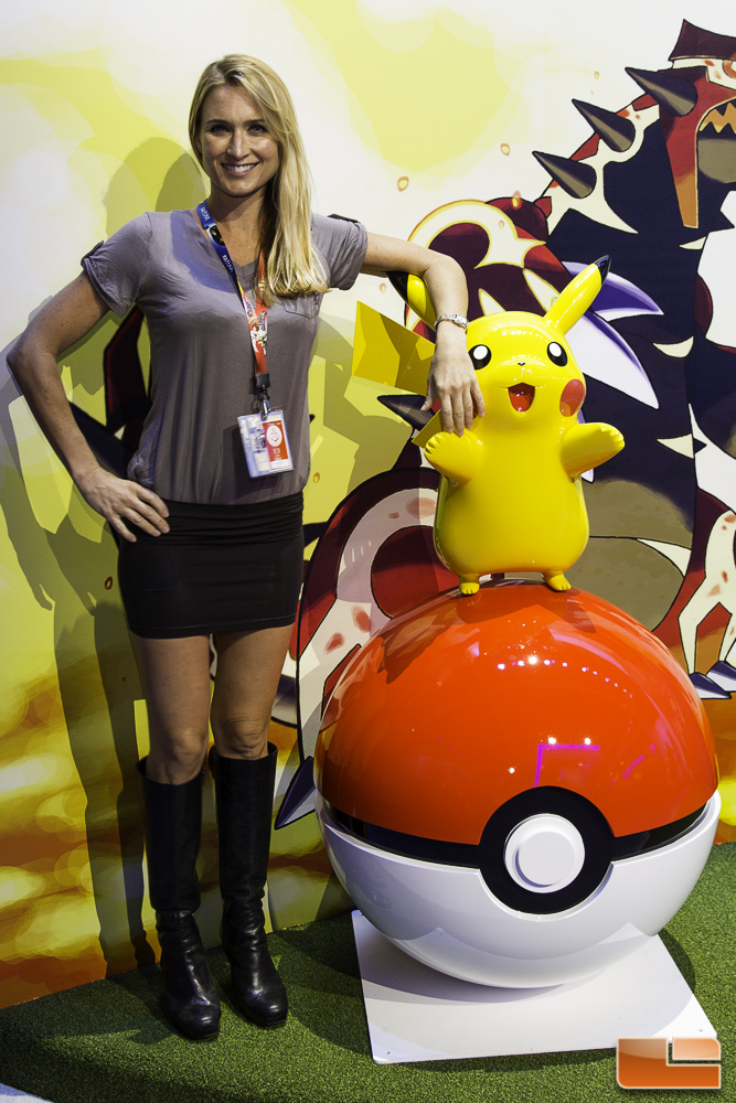 E3 2014 booth babes djs and product models legit reviewse3 2014