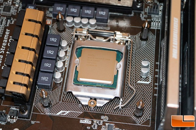 Intel Pentium G3258 LGA1150 Socket