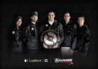 Logitech Gaming Sponsoring Alliance For Mice