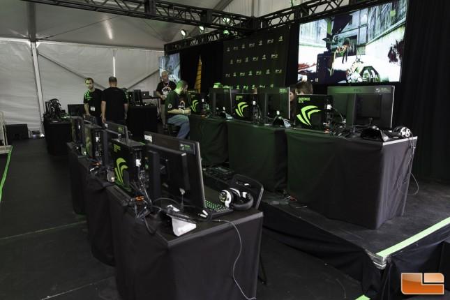 NVIDIA Expo-21