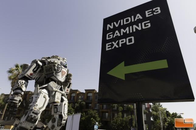 NVIDIA Expo-3
