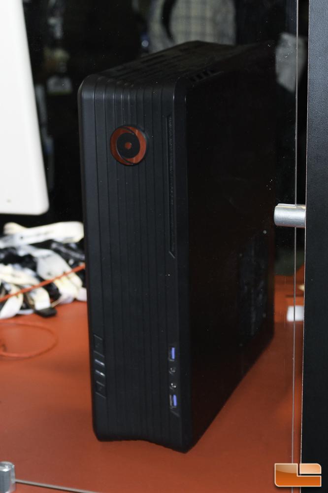 Origin Pc S Chronos With Nvidia Gtx Titan Z Shown At E3