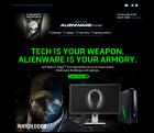 Alienware Insider Watch Dogs