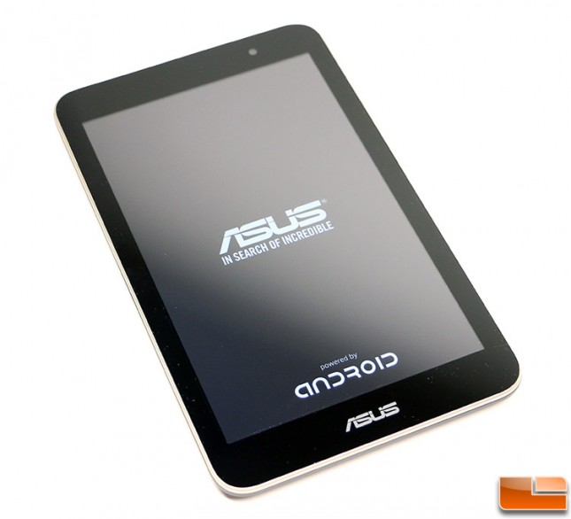 asus tablet how to use