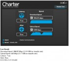 Charter Speed Test