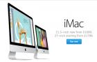 "21.5"" iMac 2014"