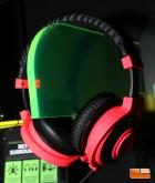 Razer Neon Kraken Pro