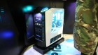 ORIGIN PC's CHRONOS with NVIDIA GTX TITAN Z Spotted at E3