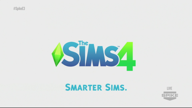 The Sims 4 Available September 2nd