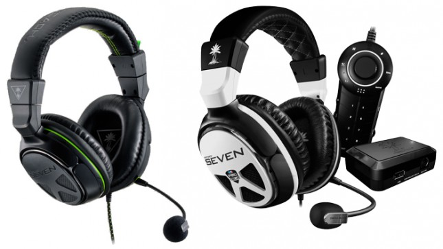 Turtle Beach Ear Force SEVEN