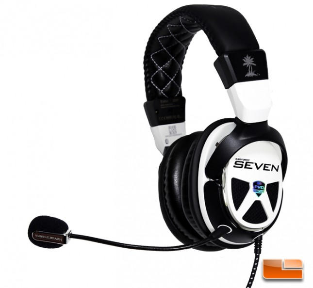 Turtle Beach Ear Force Z SEVEN