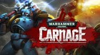 Warhammer 40,000: Carnage for Android Released – Game Trailer Video