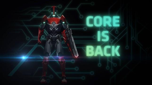 AMD-Core