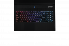 ORIGIN PC EVO15-S-06-open-closeup-lightkeyboard