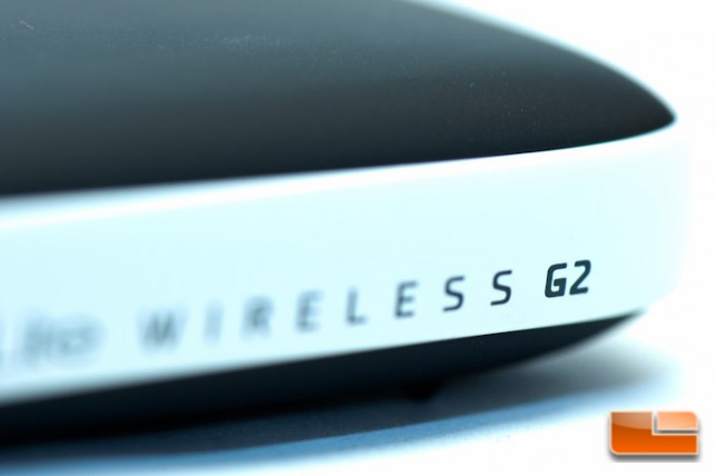 Kingston MobileLite Wireless G2 Logo