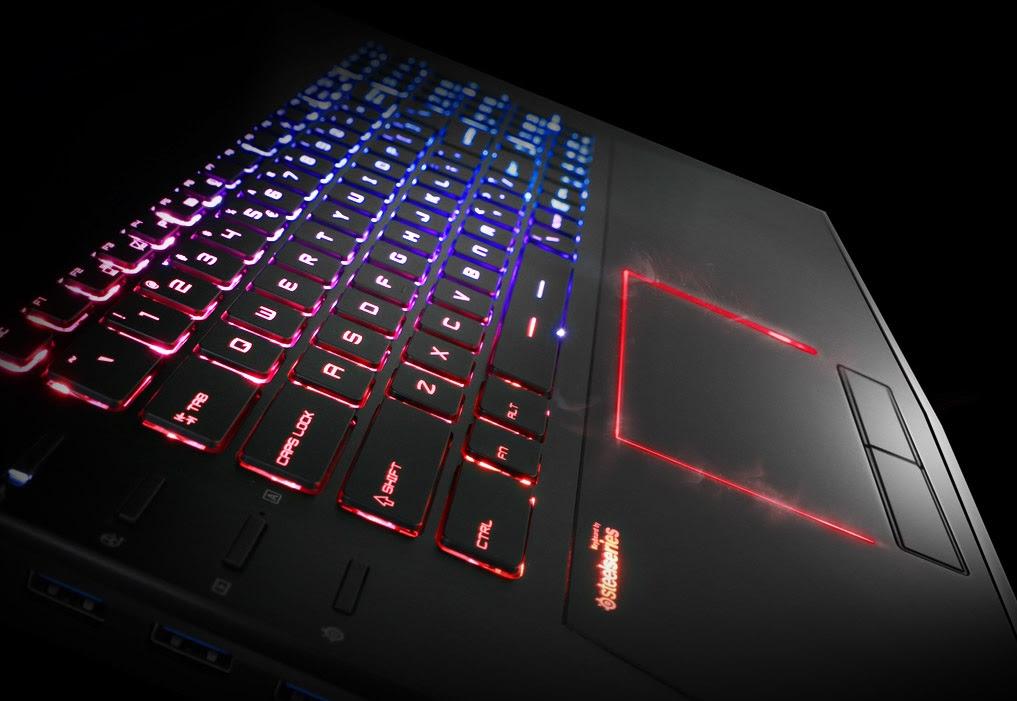 Msi Unveils Gt72 Dominator Pro Gaming Laptop
