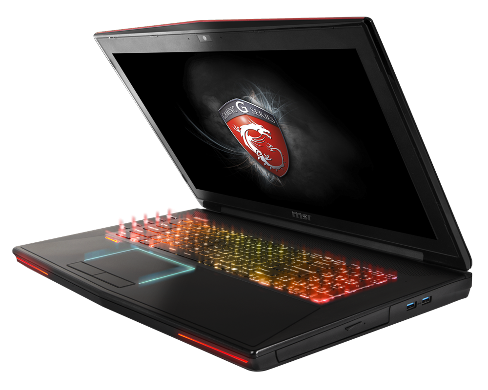 msi unveils gt72 dominator pro gaming laptop. Black Bedroom Furniture Sets. Home Design Ideas