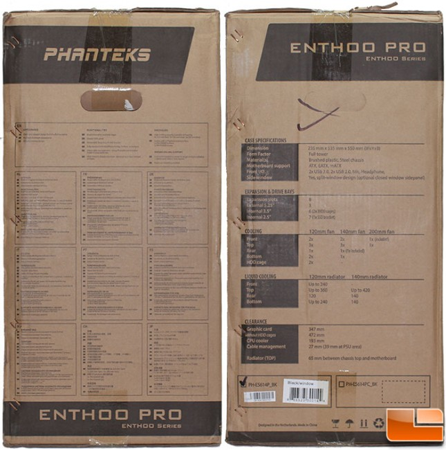 Phanteks-Enthoo-Pro-Packaging-Sides