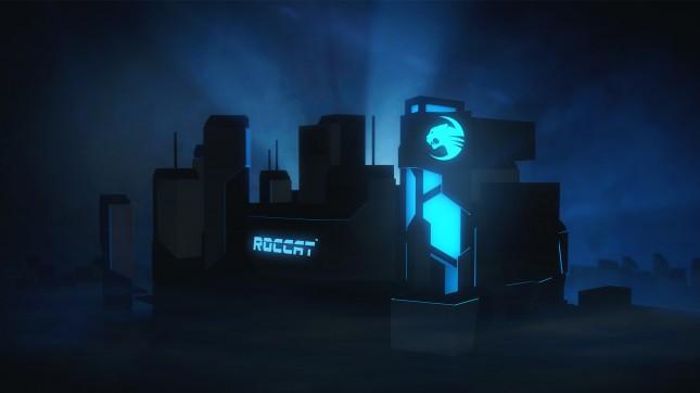 ROCCAT Gamescom