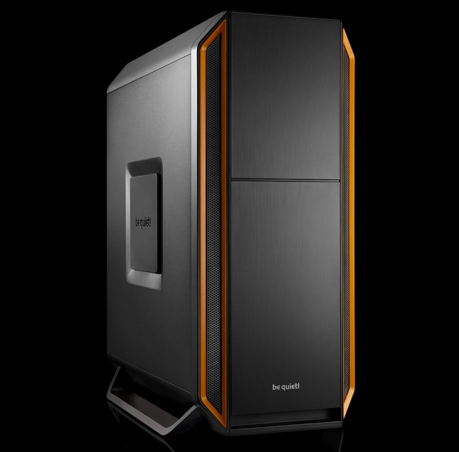 Silent Base 800 PC Case