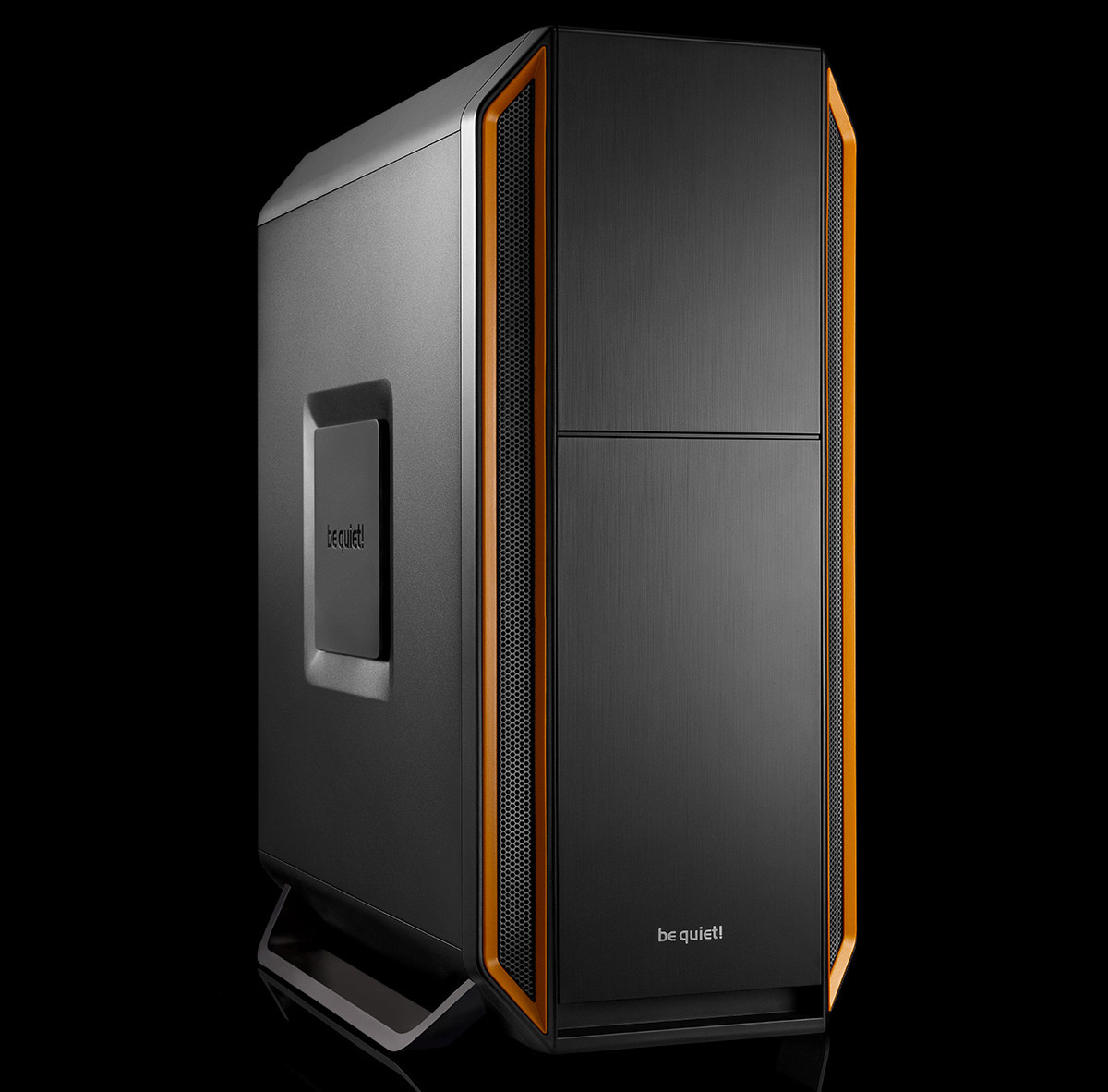 be quiet! Releases Images For The Silent Base 800 PC Case ...