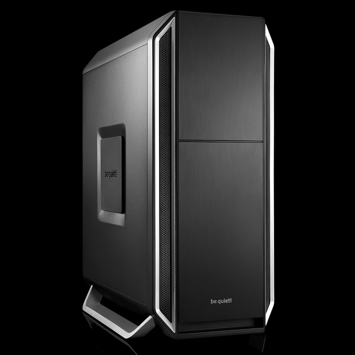 Be Quiet Releases Images For The Silent Base 800 Pc Case