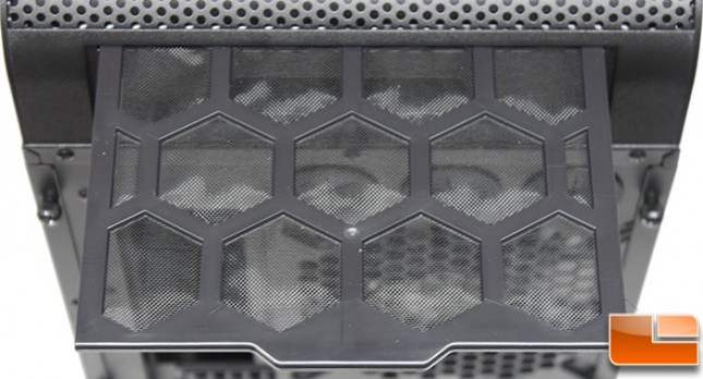 Thermaltake-Core-V71-External-Top-Filter