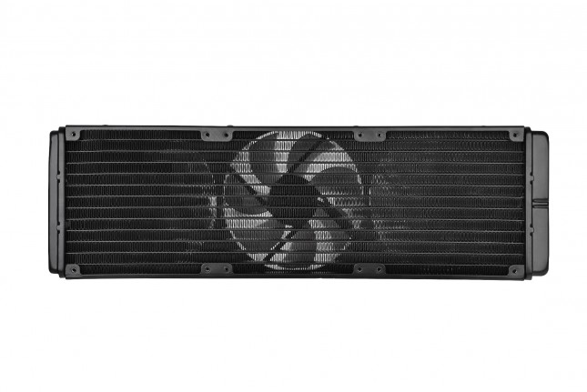 Thermaltake Water 3.0 Ultimate with high efficiency radiator