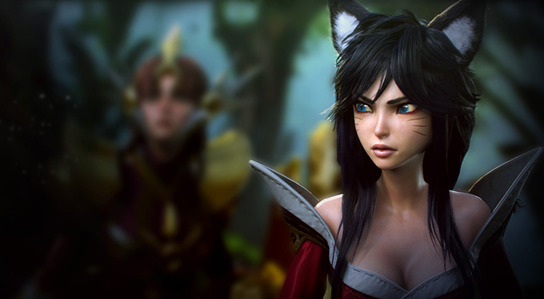 new league of legends cinematic a new dawn unveiled